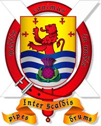 Interscaldis Pipes & Drums