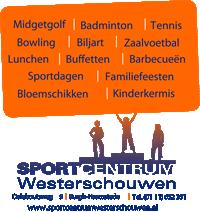 Sportcentrum Westerschouwen